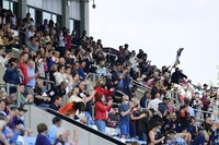 Exeter Chiefs v Newcastle Falcons , Exeter, UK - 30 May 2021