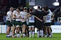 Gloucester Rugby v London Irish, Gloucester, UK -  28 May 2021