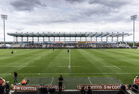 Exeter Chiefs v Munster Rugby, Exeter, UK - 11 Sept 2021