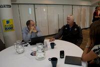 Aviva Premiership Rugby Season Launch, London, UK - 24 Aug 2017