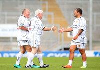 Steenson Chiefs XV v The Classic Lions XV, Exeter, UK - 12 Augus