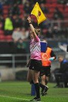 Bristol Rugby v Cornish Pirates, Bristol, UK - 22 Dec 2017