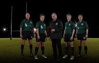 Devon Referees 125 Anniversary Kits launch, Cullompton, UK - 29