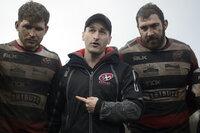 Cornish Pirates v Rotherham Titans, Penzance -UK - 26 Feb 2017