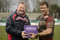 Cornish Pirates v Rotherham Titans, Penzance -UK - 26 Feb 2017