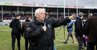 Exeter Chiefs v Newcastle Falcons, Exeter, UK - Feb 25 2017