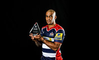 Aviva December Player of the Month 100117