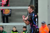 Exeter Chiefs v Harlequins, Exeter, UK - Mar 12 2017