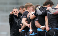 Exeter Chiefs Training, Exeter, UK - Mar 14 2017