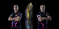Exeter Chiefs Anglo Welsh, Exeter, UK - Mar 14 2017