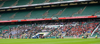 Hartpury College v University of Exeter, Twickenham, UK - Mar 30