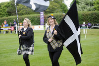 Cornwall v Hertfordshire, Camborne, UK - 20 May 2017
