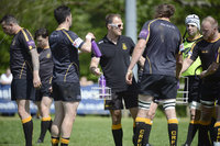 Devon RFU v Cornwall RFU, Ivybridge, UK - 13 May 2017