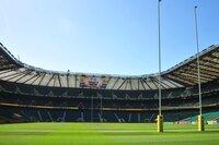 Wasps v Exeter Chiefs, Twickenham, UK - 27 May 2017