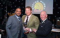 Exeter Chiefs End of Season Dinner, Exeter, UK - 4 May 2017