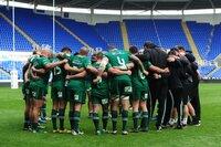 London Irish v Doncaster Knights, Reading UK - 6 May 2017