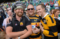 Wasps v Exeter Chiefs, Twickenham, UK - 27 May 2017