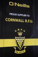 Launceston v Cornwall Development, Launceston UK - 18 November 2