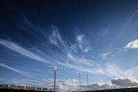 Exeter Chiefs v Northampton Saints, Exeter, UK - 4 Nov 2017