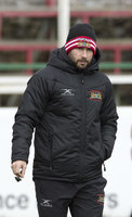 Plymouth Albion v Old Elthamians, Plymouth, UK-21 Oct 2017