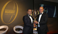 Premiership Rugby Hall of Fame, London, UK - 12 Oct 2017