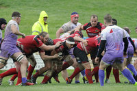Redruth v Clifton Redruth UK -  07 October 2017