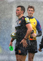 Exeter Braves v Bristol United, Exeter, UK - 9 Sept 2017