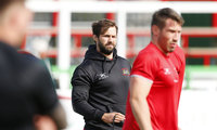 Plymouth Albion v Fylde RFC, UK 23rd Sep 2017