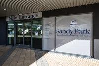 Sandy Park Conference Centre, Exeter, UK - 6 Oct 2017