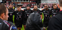 Taunton Titans v Barnstaple, Taunton, UK - 16th September 2017