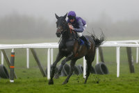 Exeter Races, Exeter, UK - 17 Apr 2018