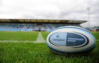 Exeter Chiefs Presscall, Exeter, UK - 15 Aug 2018