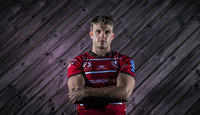 Gallagher Player of the Month, Ollie Thorley, Hartpury, UK - 10