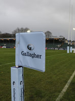 Bath Rugby v Sale Sharks, Bath, UK - 2 Dec 2018