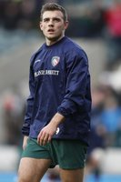 Leicester Tigers v Racing 92, Leicester, UK - 16 Dec 2018