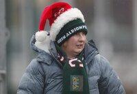 Loughborough  v Plymouth Albion, Loughborough, UK - 15 Dec 2018