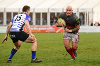 Plymouth Albion v Sale FC, Plymouth, UK - 8 Sep 2018