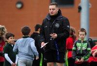 Premiership Rugby Tackling Health, Exeter, UK - 11 Dec 2018