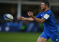Bath Rugby v Leinster Rugby, Bath, UK -  8 Dec 2018