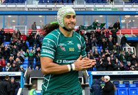 London Irish v Wasps, Reading, UK - 27 Jan 2018