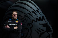 Exeter Chiefs Training, Exeter, UK - 16 May 2018