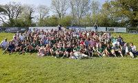 Devon Senior Cup Final, Ivybridge, UK - 7 May 2018