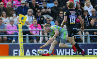 Exeter Chiefs v Newcastle Falcons, Exeter, UK - 19 May 2018