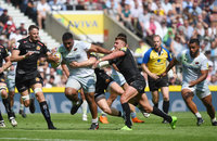Exeter Chiefs v Saracens, Twickenham, UK - 26 May 2018