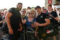 Exeter Chiefs v Saracens, Twickenham, UK - 26 May 2018