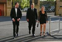 London Irish End Of Season Dinner, Twickenham UK - 08 May 2018