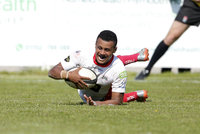 Plymouth Albion v Rosslyn Park, Plymouth, UK - 5 May 2018