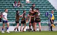 Yorkshire U20 v Cornwall U20, Twickenham UK - 06 May 2018