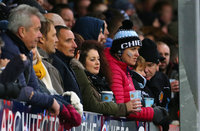 Exeter Chiefs v Bath Rugby, Exeter, UK - 3 Nov 2018
