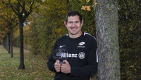 Gallagher Player of the Month, Alex Goode, St Albans, UK - 6 Nov